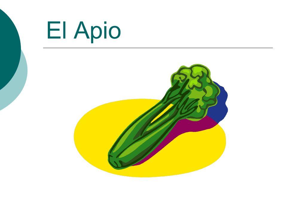 El Apio