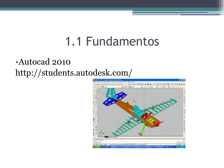 Tarea 1 Investigar y enlistar los diferentes usos de AutoCAD.