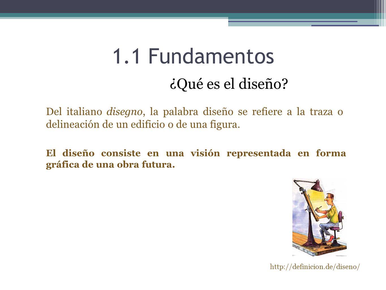 1.1 Fundamentos ¿Qué es una computadora.