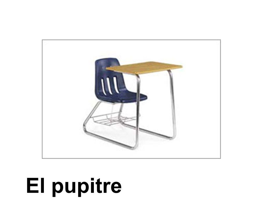 La silla