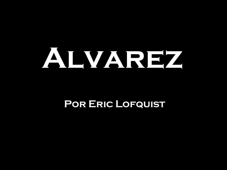 El nombre, Alvarez, significa guardián noble.