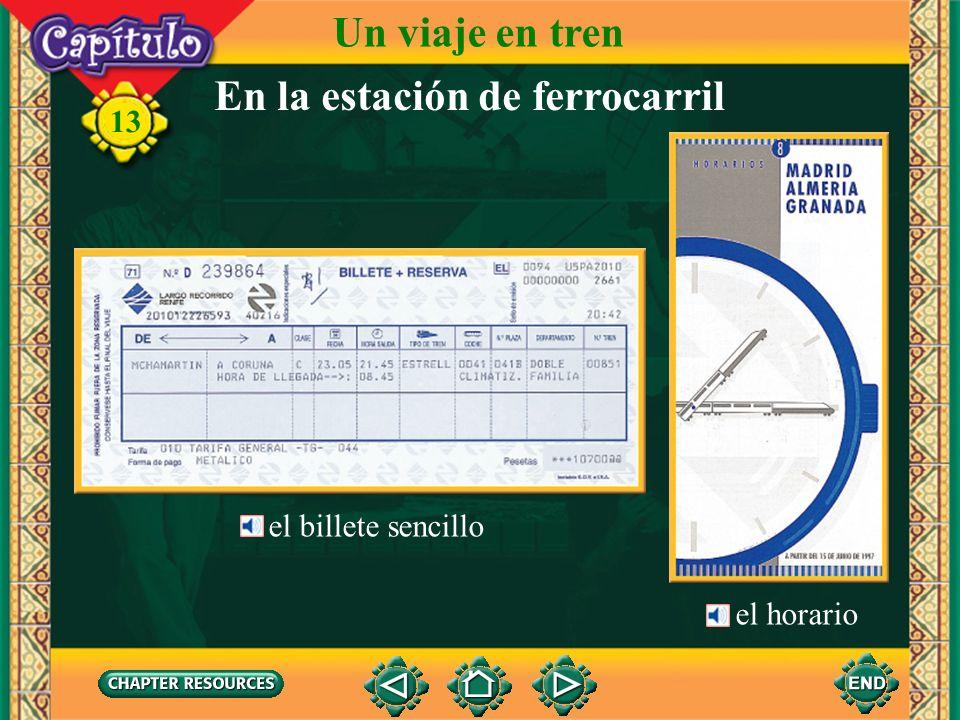 Verbos irregulares en el pretérito 3.