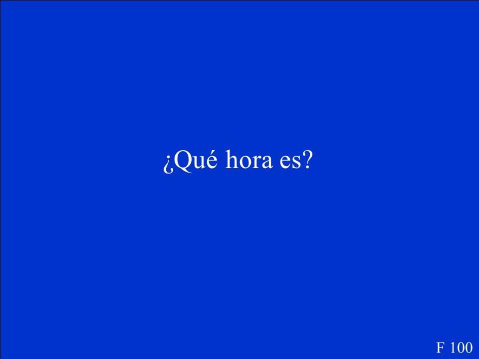¿Qué te gusta más, la música de México o la música de España E 500