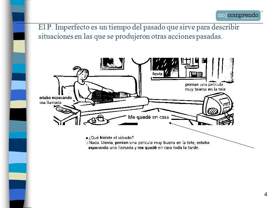 4 El P.
