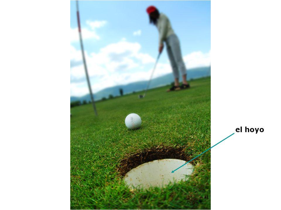 el golf el juego de golf