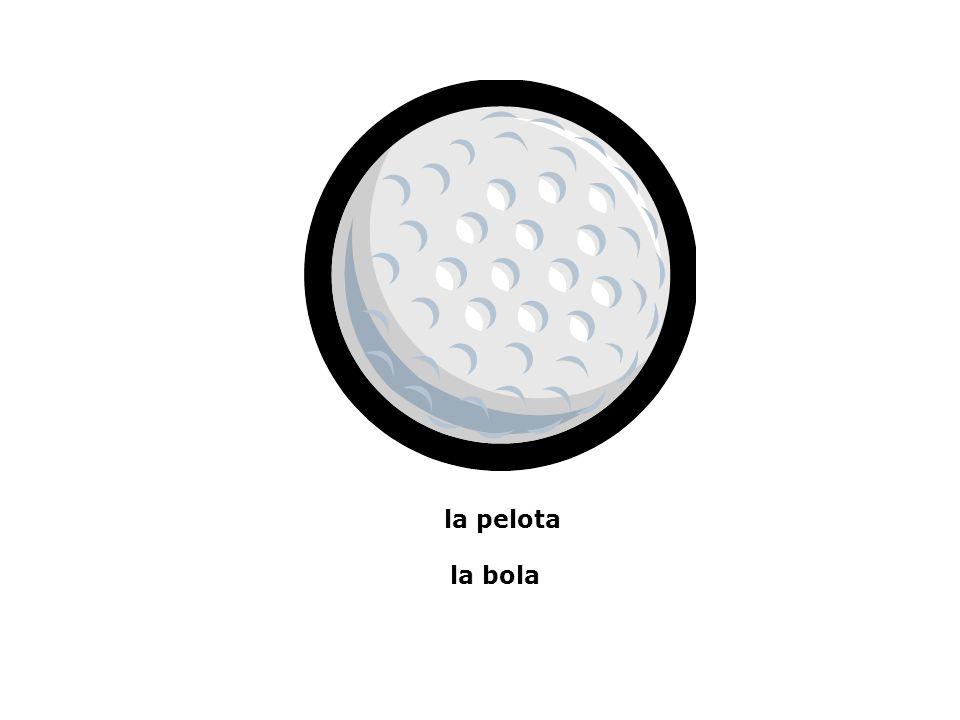 la bolsa de golf