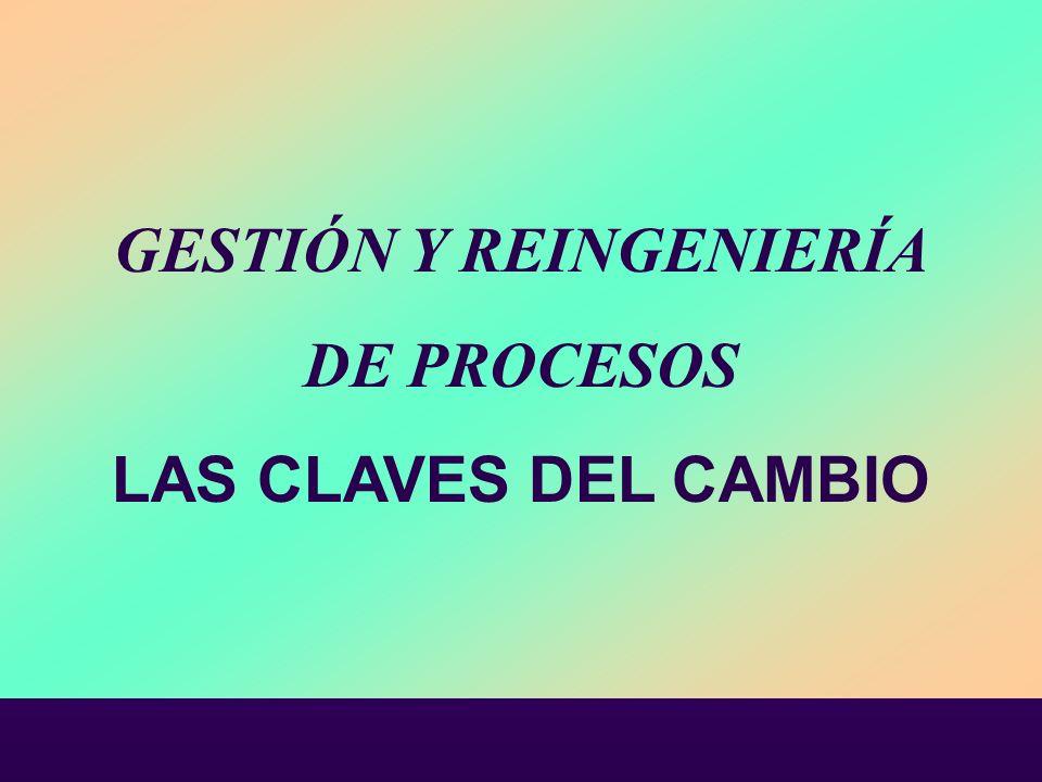 CLAVE No. 8: PRETENDE VENCER LA RESISTENCIA Y ELIMINAR LOS BLOQUEOS NATURALES DE RECHAZO AL CAMBIO, BUSCANDO ASEGURAR LA PARTICIPACIÓN DE LOS EMPLEADO