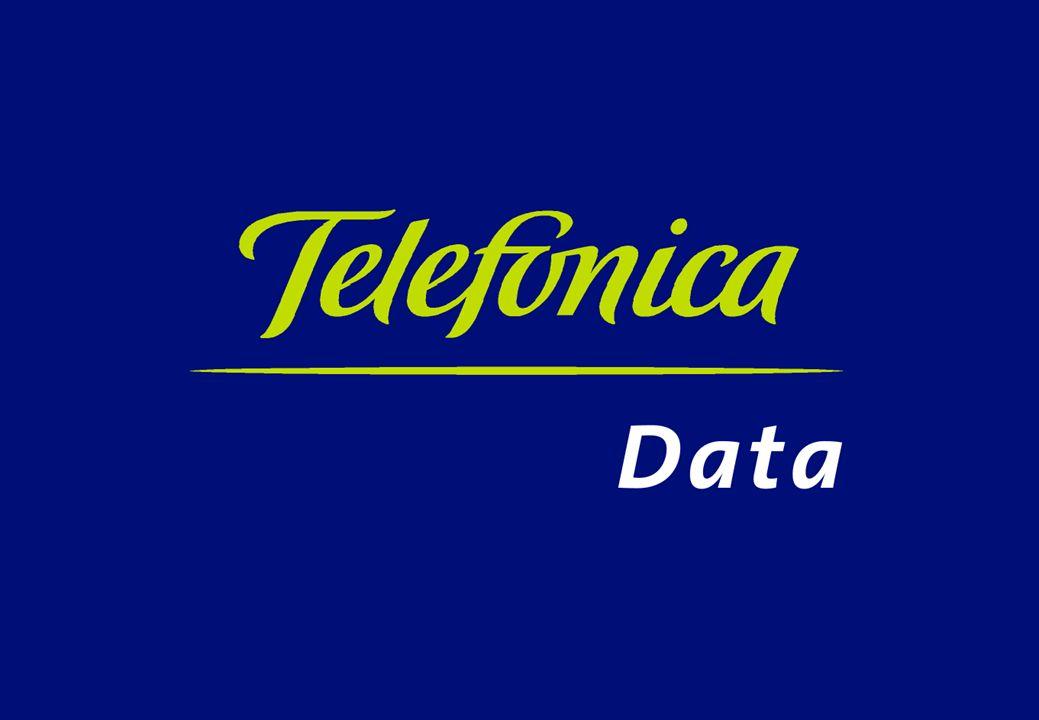 Telefónica Data Perú S.A.A. 28