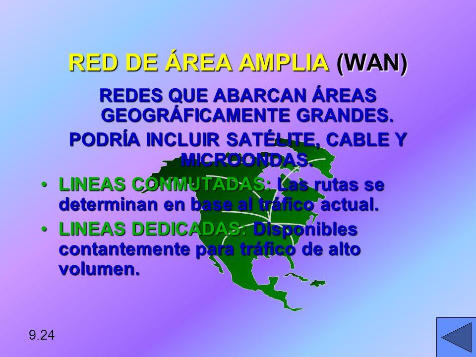 RED DE ÁREA LOCAL (LAN) SERVIDOR: guarda programas y datos; determina el acceso a la red.SERVIDOR: guarda programas y datos; determina el acceso a la