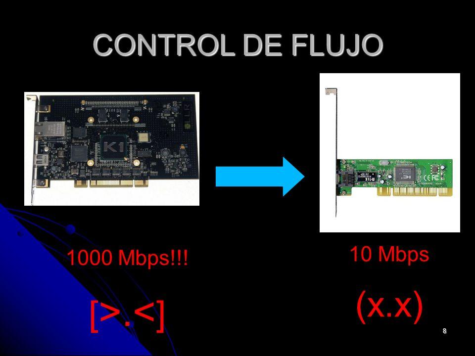 8 1000 Mbps!!! [ >.< ] 10 Mbps (x.x)