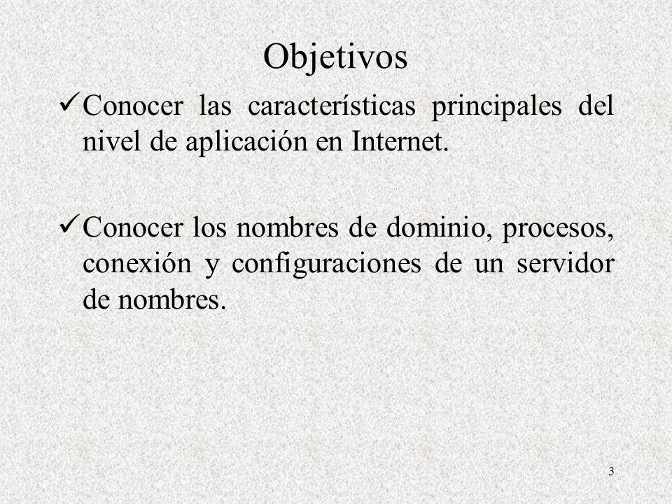 34 Estos ficheros, /etc/hosts, contiene la relación entre los nombres y las direcciones IP de todos los ordenadores necesarios en el arranque del ordenador, cuando este todavía no tiene activados sus interfaces de acceso a la red y por tanto no puede consultar los servidores de DNS.