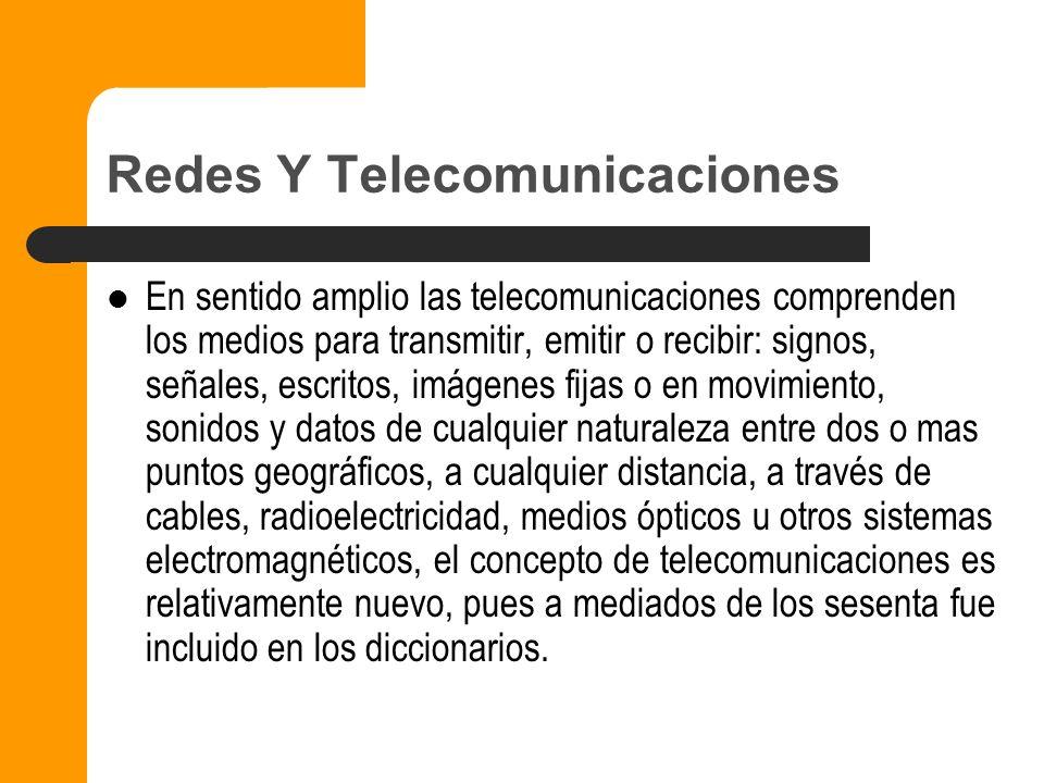 Seminario Redes Internet y Tecnologías de la Información Elementos y equipamiento de una red local a nivel cableado