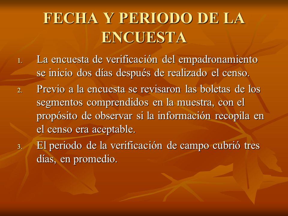 PERSONAL DE CAMPO 1.