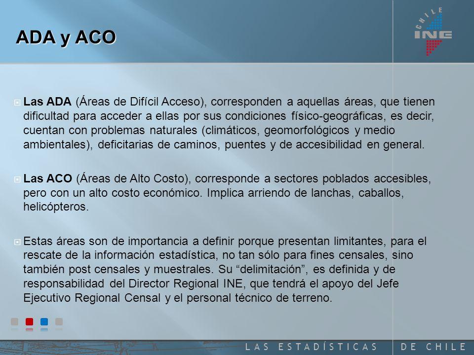 DE CHILELAS ESTADÍSTICAS 1 0 1 0 1 0 4 2 0 1 3 0 0 2 CODIGO UNICO NACIONAL DISTRITO AREA LOC / ZONA MANZ / ENT CODIFICACIÓN DE ÁREAS GEOGRÁFICAS CENSA