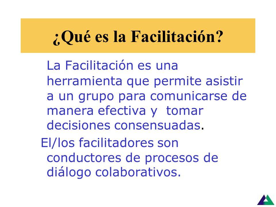 ¿Qué es la Mediación? La Mediación es un proceso no confrontativo en el cual un tercero imparcial asiste a las partes en el intento de llegar a un acu