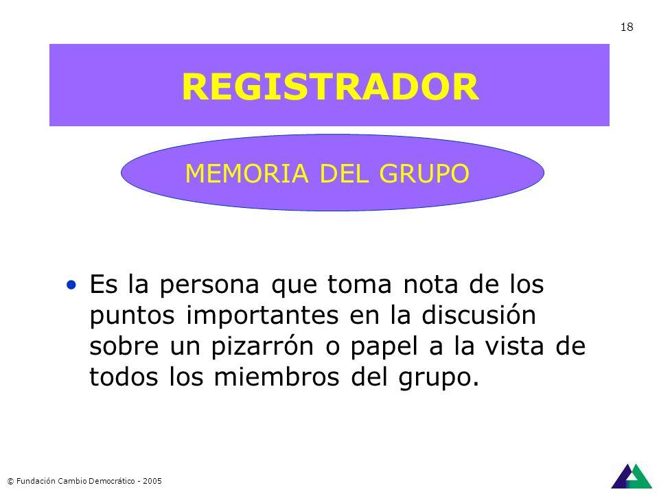 Para estructurar una agenda 7 Clarifique el propósito de la reunión y los resultados esperados Acuerde la duración de la reunión Identifique los temas