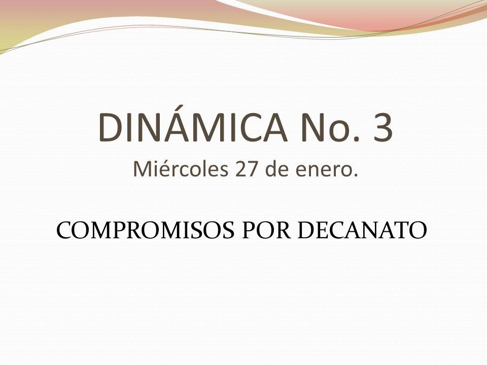 DECANATO 6 1.