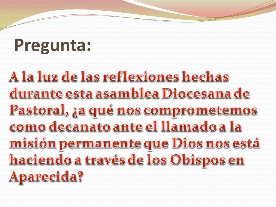 DECANATO 7 1.