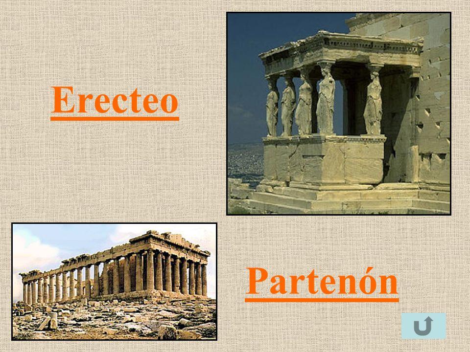 Erecteo Partenón