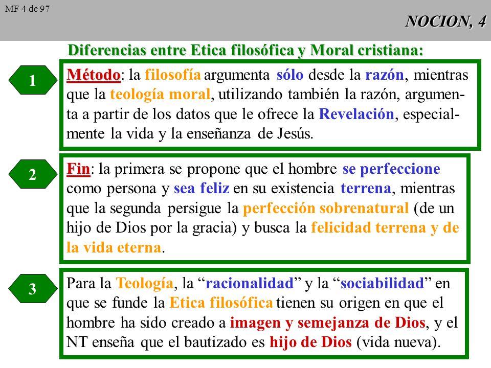 NOCION, 3 Magisterio El Magisterio de la Iglesia garantiza que las enseñanzas reveladas no se adulteran con el tiempo. Dei Verbum, 10 Dei Verbum, 10: