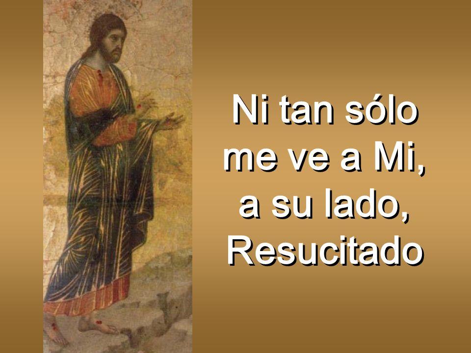 Abrahán le dice: