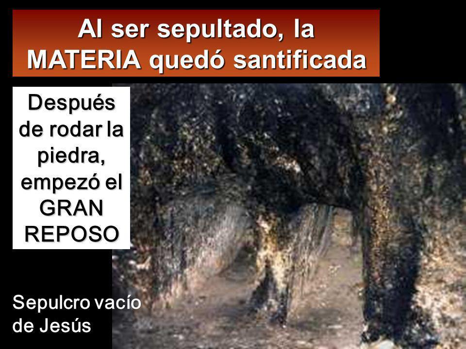 57 Y al atardecer, vino un hombre rico de Arimatea, llamado José, que también se había convertido en discípulo de Jesús. 58 Éste se presentó a Pilato