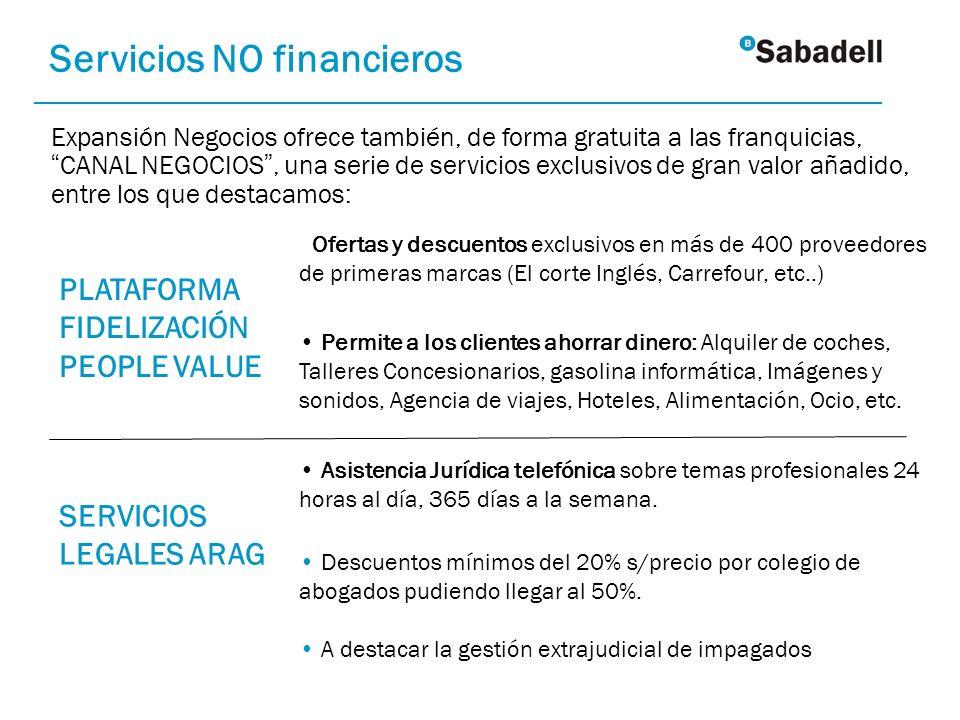 PLATAFORMA FIDELIZACIÓN PEOPLE VALUE Ofertas y descuentos exclusivos en más de 400 proveedores de primeras marcas (El corte Inglés, Carrefour, etc..)