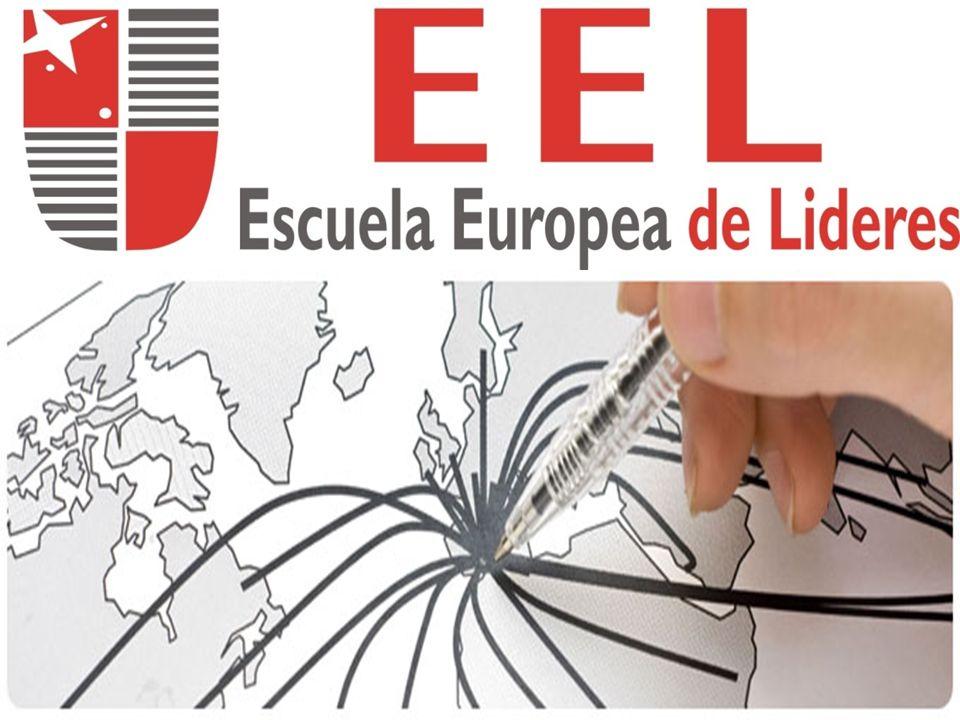 Estamos a su entera disposición www.escuelaeuropeadelideres.comPrograma Internacional en Coaching