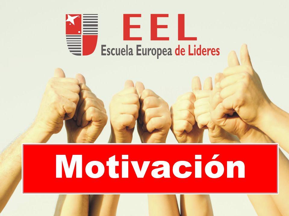 www.escuelaeuropeadelideres.comTalleres AEMME Motivación