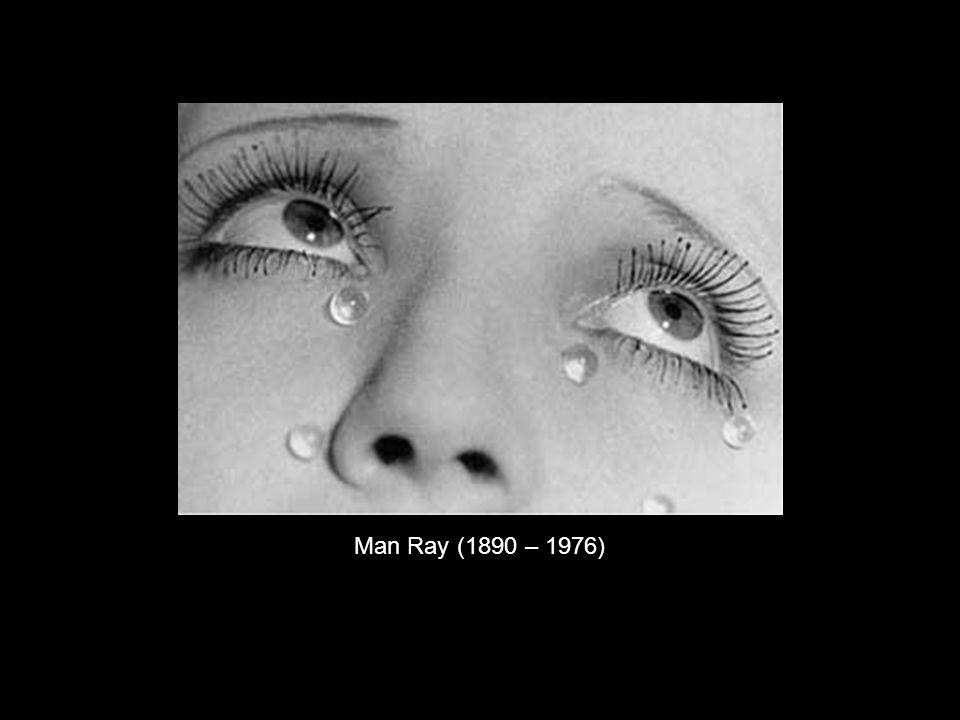 Man Ray (1890 – 1976)