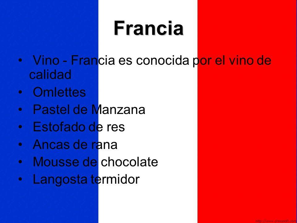 Mónaco Mónaco es muy parecido Francia. Personas en Mónaco comer: Fougasse Socca Stocafi