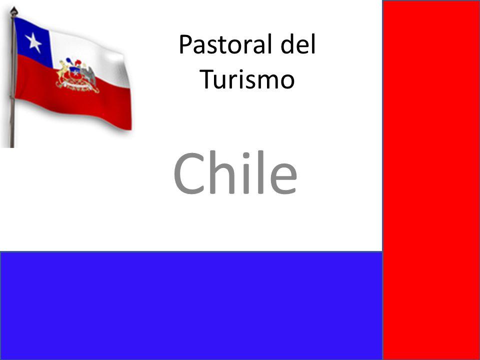 Chile, dada sus características geográficas, reúne excelentes condiciones naturales más que necesarias para que el turismo pueda ofrecerse espontáneamente, sin que tenga un costo realmente directo.