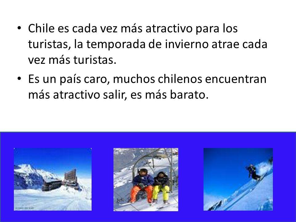 Experiencia: Obispado de Valparaíso: -Zona turística por excelencia.