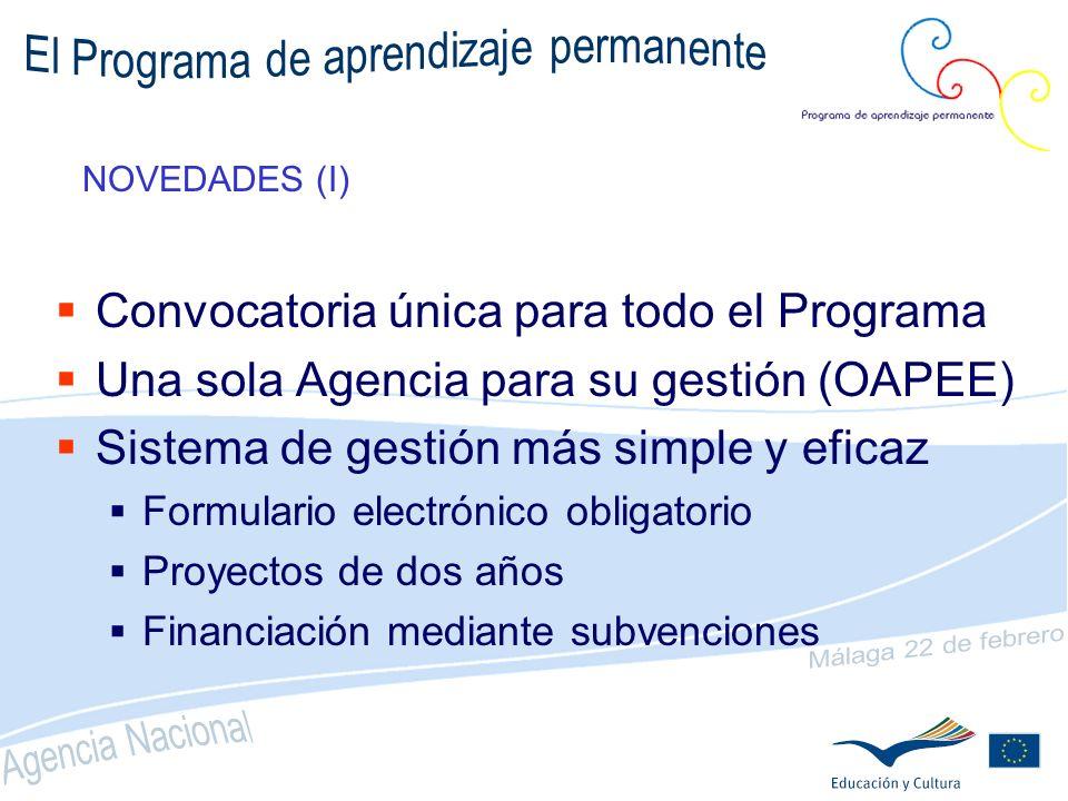 DOCUMENTACIÓN Decisión nº 1720/2006/CE del P.E.
