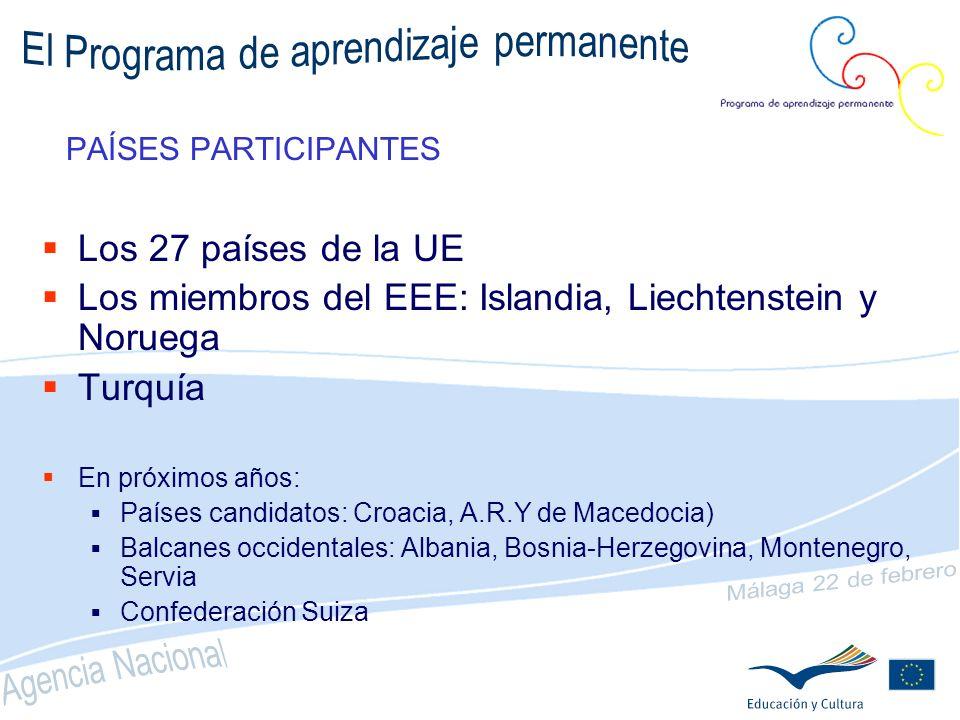 LA LEY ORGÁNICA DE EDUCACIÓN Educación de calidad para todos Con el esfuerzo de todos Compromiso decidido con los objetivos educativos de la Unión Europea