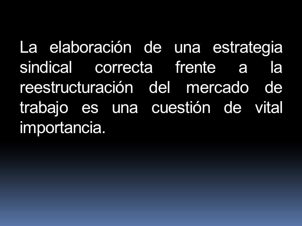- - ESTRATEGIA CONFRONTACIONAL - ESTRATEGIA NO CONFRONTACIONAL
