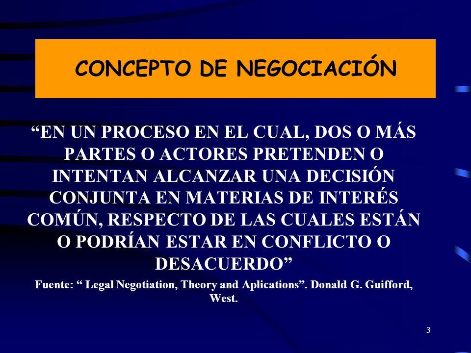 4 NEGOCIACIÓN Y CONSENSO A DIFERENCIA DE LO QUE OCURRE EN EL CONSENSO, EN LA NEGOCIACIÓN LOS ACTORES EMPRENDEN ESTA BÚSQUEDA CON PLENA CONCIENCIA DE LA DISTANCIA QUE SEPARA SUS PROPIAS POSICIONES Y LAS POSICIONES CONTRARIAS, Y CADA UNO ANTICIPA, ESPERA Y BUSCA UNA SOLUCIÓN ADECUADA A SUS INTERESES
