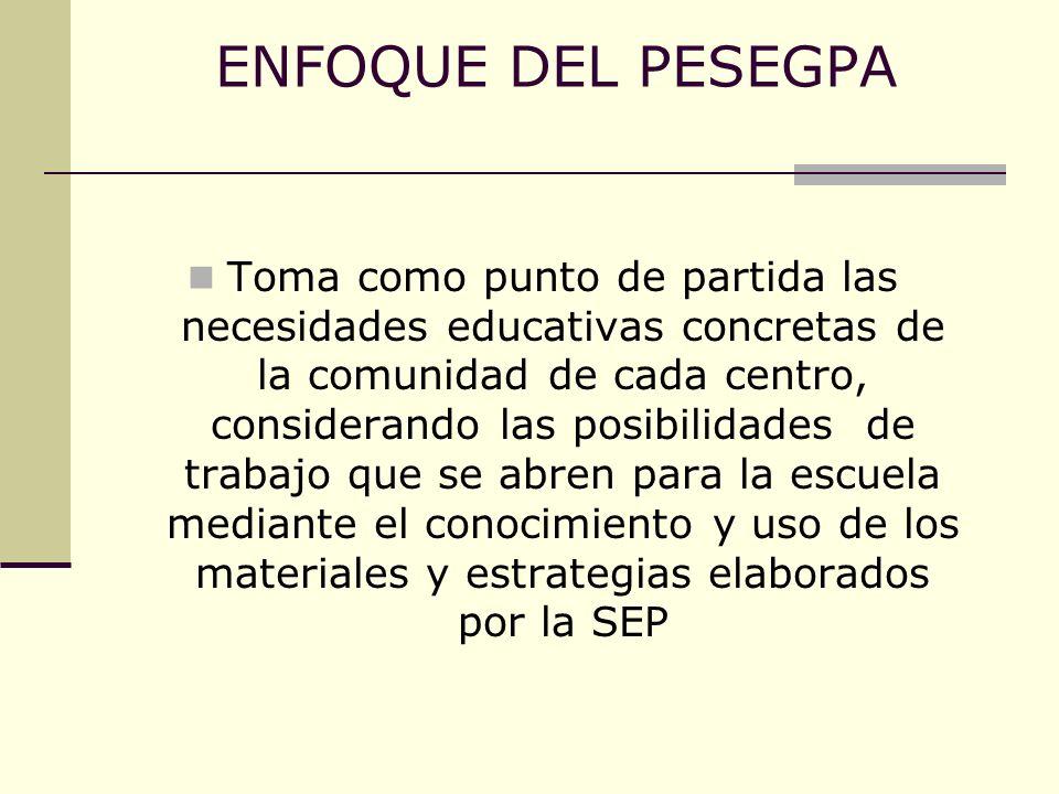 RETOS 6° Coordinación de acciones al interior de la SEP.
