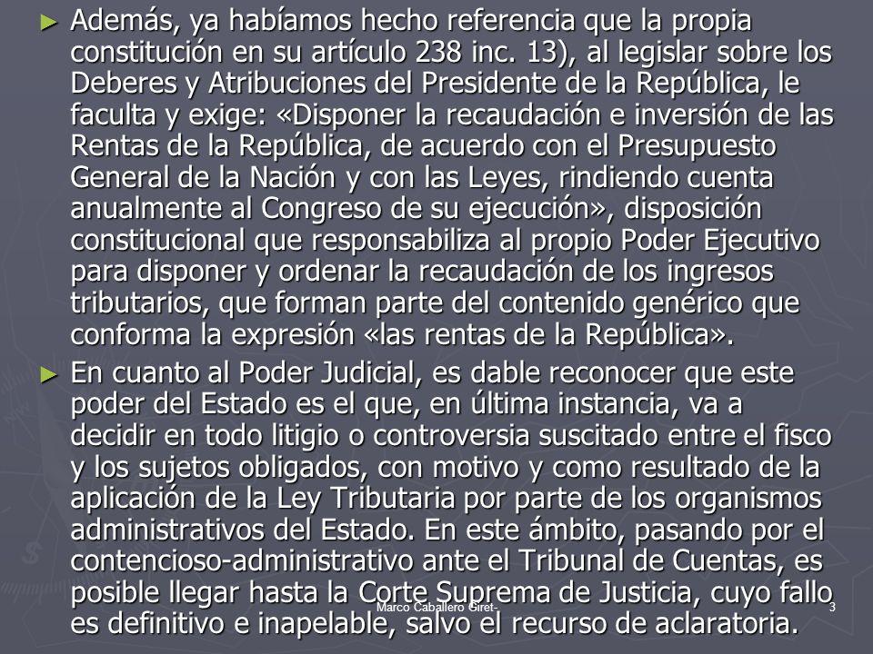 Artículo 137.De la supremacía de la Constitución Artículo 137.