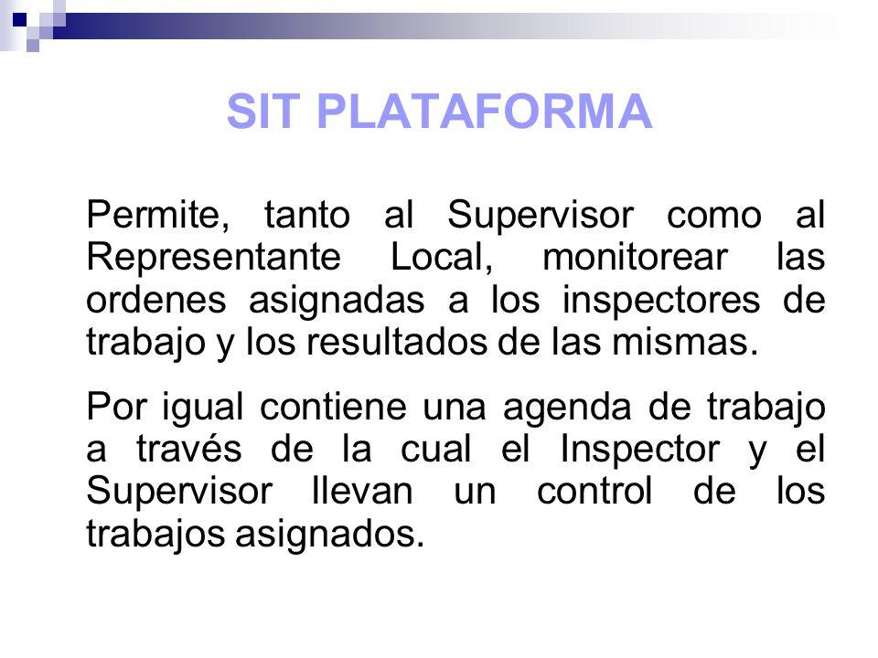 TIPOS DE ORDENES DE SERVICIO 1.Regulares: Que son las Planificadas 2.