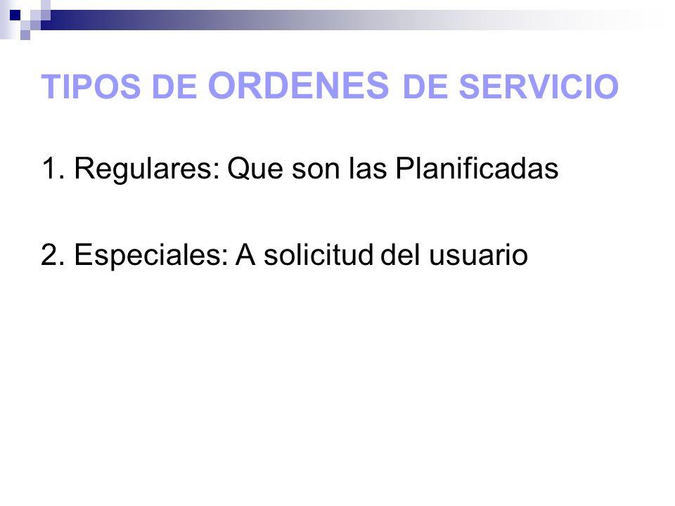 SISTEMAS DE REGISTRO Módulos Planillas y Correspondencia Las empresas son registradas en el sistema a través de: 1.- Planillas de Personal Fijo 2.- Correspondencias recibidas