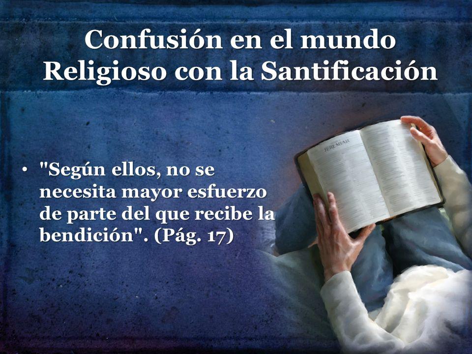 Al mismo tiempo niegan la autoridad de la ley de Dios y afirman que están dispensados de la obligación de guardar los mandamientos .