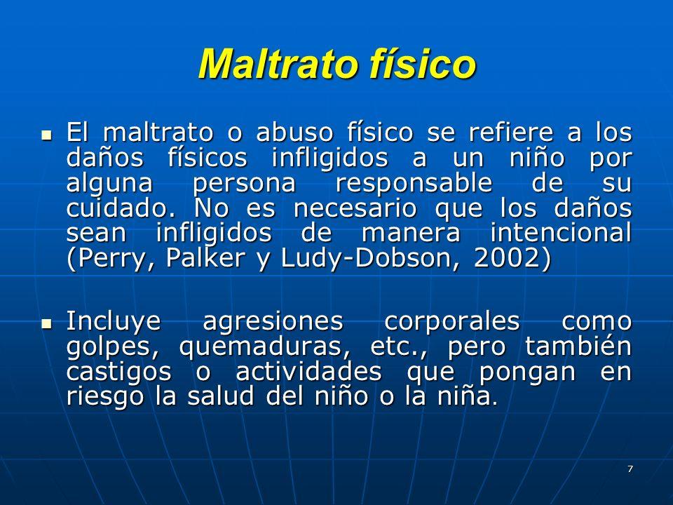 18 ENCUESTA DE VIOLENCIA INTRAFAMILIAR INEGI 2002 EN LA CIUDAD DE MÉXICO EN LA CIUDAD DE MÉXICO 1,3 MILLONES DE HOGARES SE DETECTÓ ALGÚN TIPO DE VIOLENCIA, EN 30.4% SE REGISTRO VIOLENCIA INTRAFAMILIAR, MALTRATO EMOCIONAL, INTIMIDACIÓN Y ABUSO FISICO Y SEXUA EL MALTRATO EMOCIONAL OCURRE EN CASI TODOS LOS HOGARES EL ABUSO SEXUAL EN 1.1%.