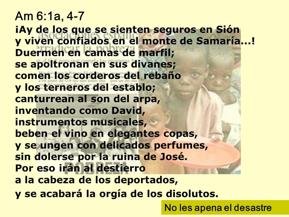 XXV Domingo Tiempo Ordinario Ciclo C Salmo de los peregrinos 29 de septiembre de 2013