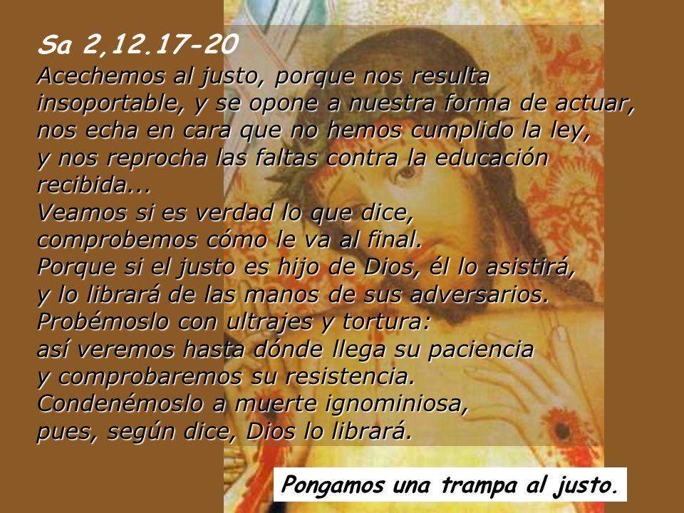 Ciclo B 25 Domingo Tiempo Ordinario 25 Domingo Tiempo Ordinario Música:Cristo fue obediente hasta la muerte