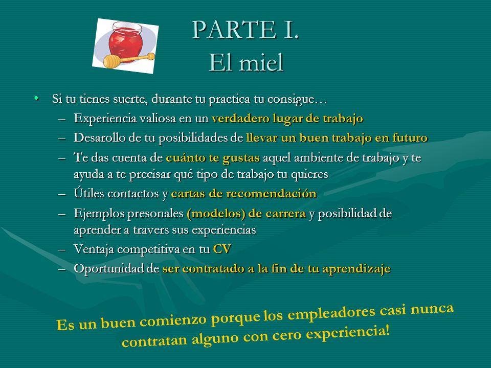 PARTE I.