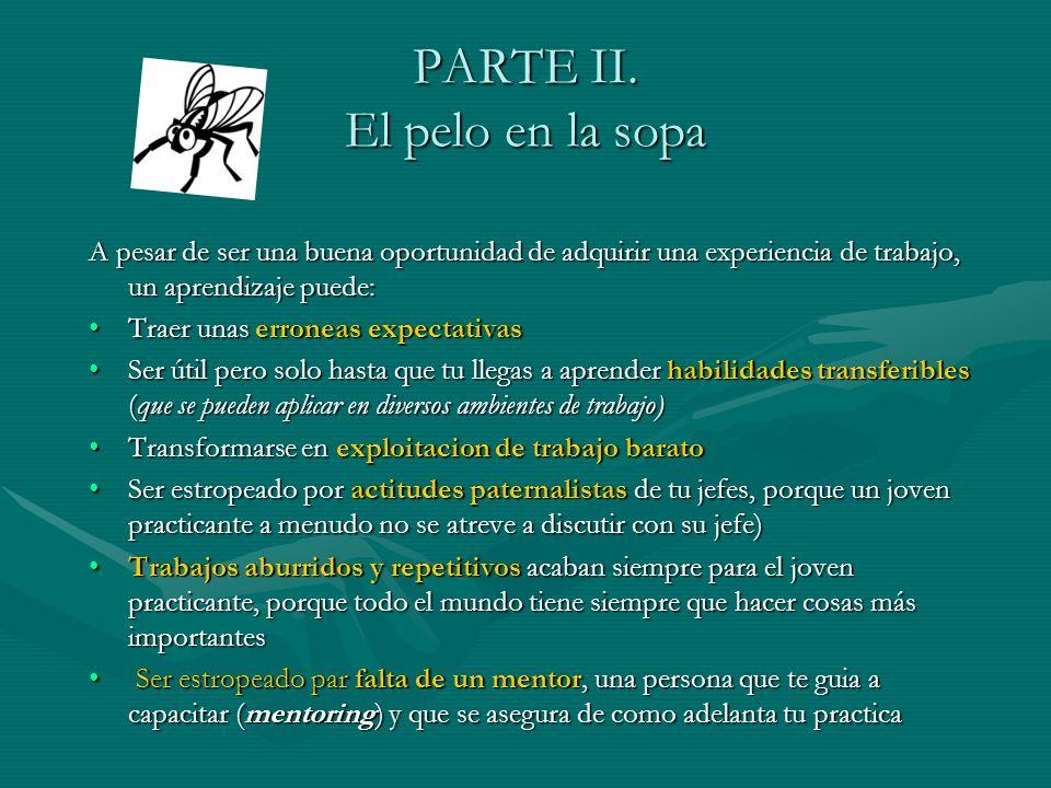 PARTE II.