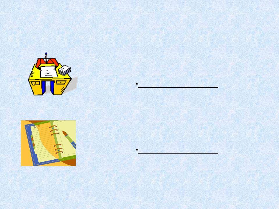 Actividad 7: Relaciona la pregunta con la respuesta correcta 1 What´s your name.