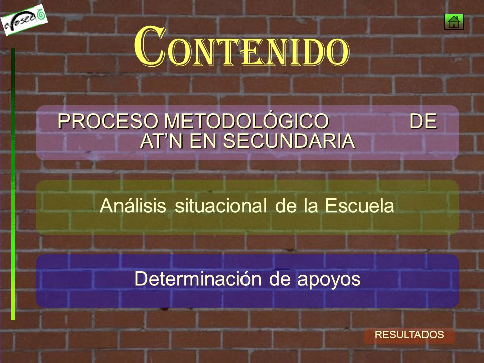 P roceso M etodológico USAER S ecundaria Autor: Lucio Antonio Valdez Garduño Asesora: Ma.