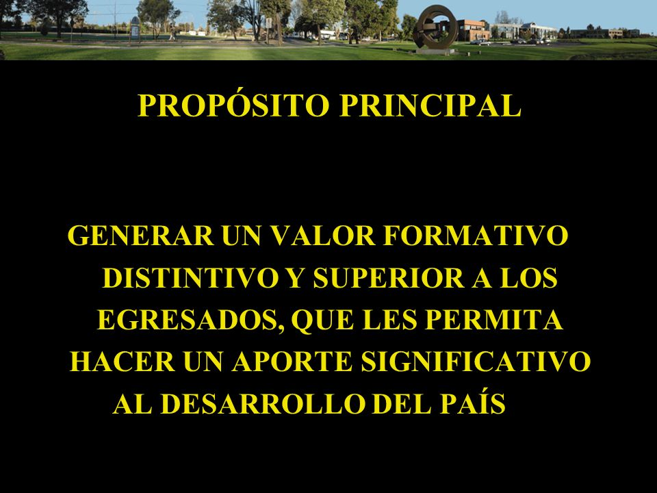 Construcción del Perfil Profesional del Egresado Insumos Preparación del informe Perfil Profesional del Egresado Comité Rediseño Escuela Taller Validación
